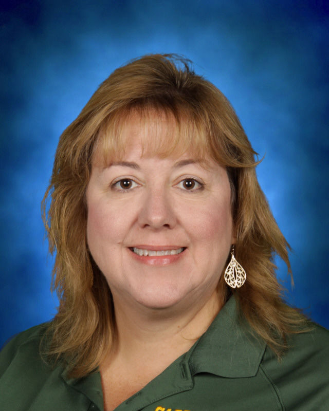 Mrs. Cornejo - Co-Principal