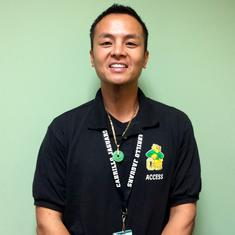 ASB Advisor - Mr. Nguyen